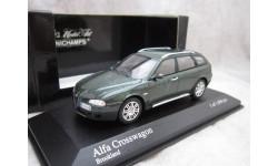 Alfa Romeo 156 Crosswagon 1/43 Minichamps
