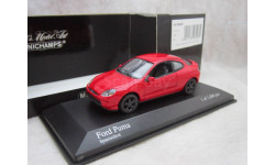 Ford Puma 1/43 Minichamps