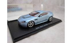 Aston Martin Vantage V12 2009 1/43 Spark, масштабная модель, 1:43