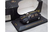 Lancia Delta HF Integrale 'Club Hifi' 1994 1/43 IXO, масштабная модель, IXO Road (серии MOC, CLC), scale43