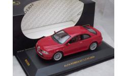 Alfa Romeo GT 3.2 V6 2004 1/43 IXO