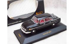 Tatra 603 1970 1/43 IXO