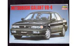 Mitsubishi Galant VR-4 1/24 HASEGAWA