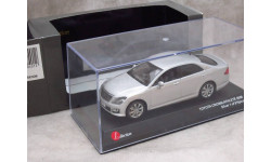 TOYOTA CROWN ATHLETE (GRS200) 2008 1/43 J-Collection, масштабная модель, scale43
