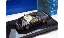 LOTUS ESPRIT TURBO 1/43 AutoArt, масштабная модель, scale43