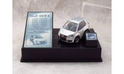 Volkswagen Golf GTI инерционная игрушка-сувенир