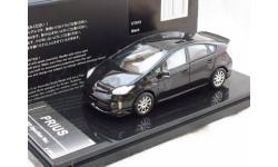 Toyota PRIUS TRD Sportivo 1/43 WIT'S, масштабная модель, 1:43