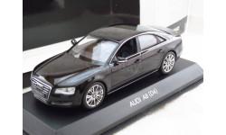 Audi A8 (D4) 1/43 Kyosho