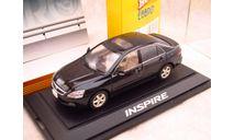 Honda Inspire 1/43 Ebbro, масштабная модель, scale43