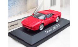 FERRARI 288 GTO 1/43 Herpa, масштабная модель, scale43
