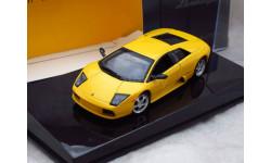 Lamborghini Murcielago 1/43 AutoArt, масштабная модель, scale43