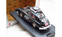 Porsche 356 Coupe Rally Monte-Carlo 1952 1/43 Brumm Made in Italy, масштабная модель, scale43