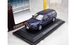 HONDA ACCORD (CM1) 1/43 Ebbro CL7 Euro-R