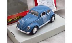 Volkswagen Kafer 1200A (Beetle) 1/43 Schuco Junior Line