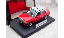 Toyota Crown Comfort Hong Kong Taxi