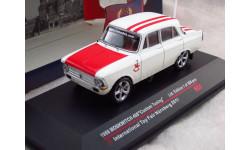 Москвич-408 Custom Tuning 1968 ИСТ (Moskwitch 408 IST102) International Toy Fair Nurnberg 2011