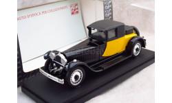 Bugatti 41 Royale  1929 1/43 RIO Models Made in Italy