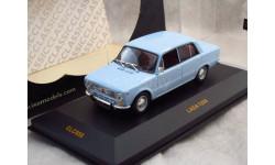Lada 1200 (ВАЗ-2101) CLC055 1/43 IXO, масштабная модель, IXO Road (серии MOC, CLC), 1:43