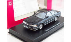 Nissan Leopard Ultima (1988) 1/43 DISM Aoshima