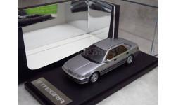 Honda Integra DA7 1/43 MARK43, масштабная модель, scale43