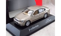 Lexus GS430 (Toyota Aristo) 1/43 J-Collection, масштабная модель, 1:43
