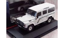 Land Rover Defender County 110 1/43 Corgi-Vanguards, масштабная модель, scale43