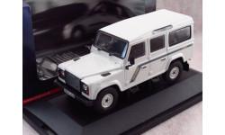 Land Rover Defender County 110 1/43 Corgi-Vanguards