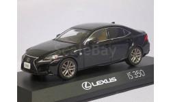Lexus IS350 F Sport 1/43 Kyosho
