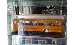 ЛиАЗ 677М, масштабная модель, Советский Автобус, 1:43, 1/43