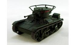 Русские танки №31 Т-26
