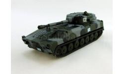 Русские танки №32 2С1 'Гвоздика'