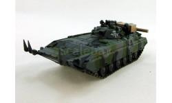 Русские танки №35 БМП-2 (без журнала)