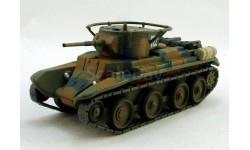 Русские танки №39 БТ-7 (без журнала)