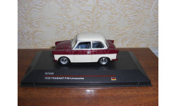 TRABANT P50 1958 Limousine IST029 1 43
