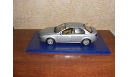 Alfa Romeo 159 серебро. Производитель: М4, масштабная модель, 1:43, 1/43, M4