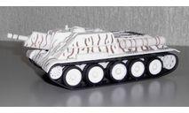 су-122, масштабные модели бронетехники, журналка, scale43