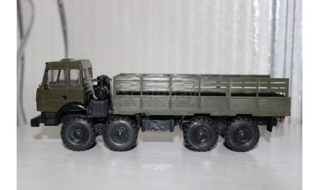 УРАЛ 532301, масштабная модель, Промтрактор, 1:43, 1/43