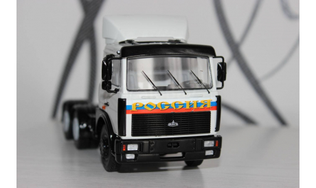 МАЗ 6422, масштабная модель, Start Scale Models (SSM), 1:43, 1/43