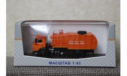 КамАЗ МКМ-4503