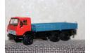 КАМАЗ 5320, масштабная модель, Start Scale Models (SSM), scale43