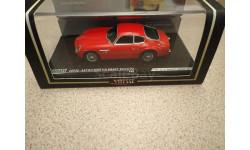1/43 Аston martin db4GT Zagato 1961 Vitesse Lim.880, масштабная модель, scale43