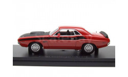 1/43 Dodge Challenger T/A 1970 BoS Models NEW