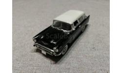 1/43  Chevrolet Nomad 1957 Matchbox, масштабная модель, scale43