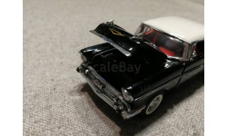 1/43 Chevrolet Belair 1957 Franklin Mint