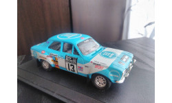 1/43 Ford escort mk1 rally 1973 Trofeu