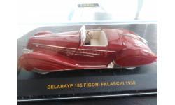 1/43 Delahaye 165 1938 Ixo Museum, масштабная модель, Oldsmobile, IXO Museum (серия MUS), 1:43