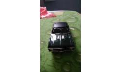 1/43 Chevrolet Nova 1970 ERTL, масштабная модель, scale43