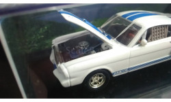 1:43 Ford mustang Shelby GT350H 1966 Hot Wheels