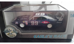 1/43 Dodge Charger Daytona #99  1970 UHobbies RAR