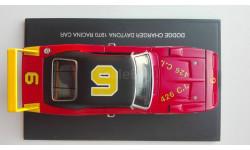 1/43 Dodge Charger Daytona #9 1970 UHobbies RAR, масштабная модель, Universal Hobbies, scale43